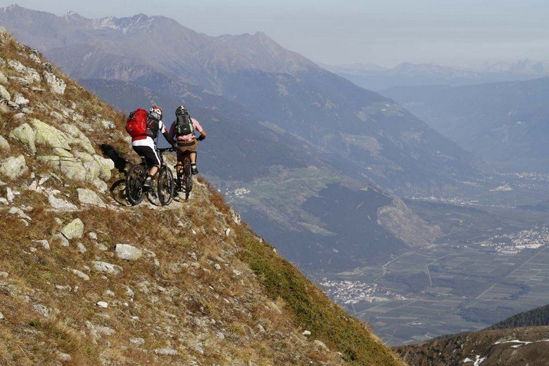 Ortler Bike Marathon Weekend