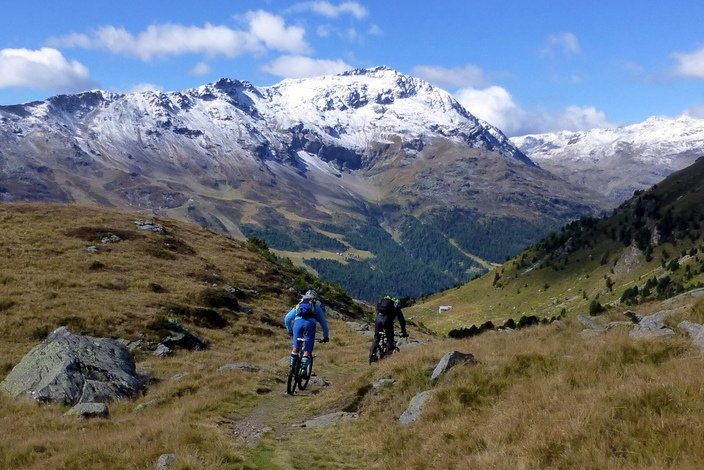 The highlight 2015 Mountains adventure ortlesRonda