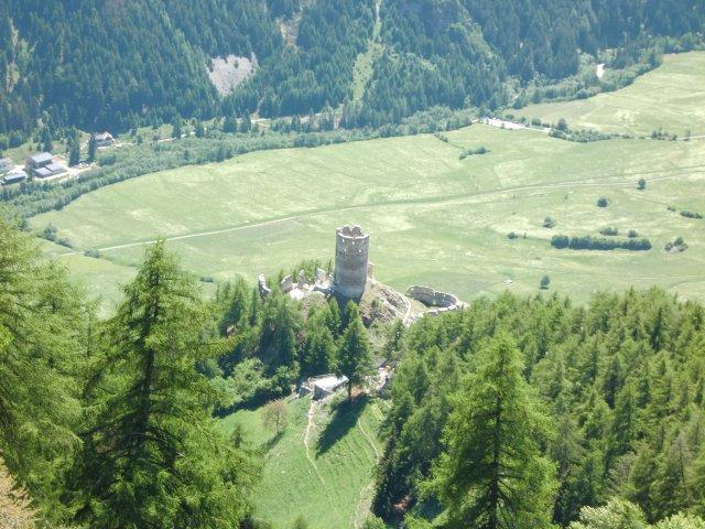 Münstertal Trail Tour