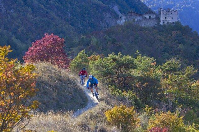 Nr. 050 Latscher Trail-Zauber