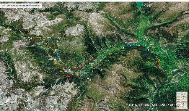 Nr. 010 Kuntrawant-Trails