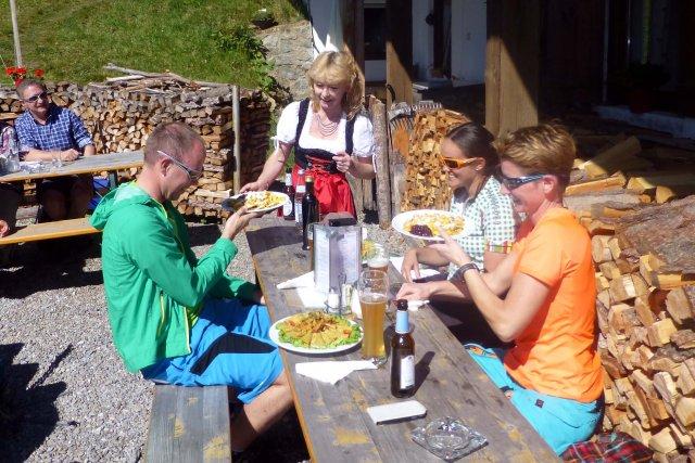 Nr. 004 Die Grünsee-Schwarzsee-Tour im Dreiländereck