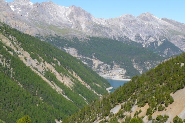 Nr. 058 Passo Gallo von Bormio