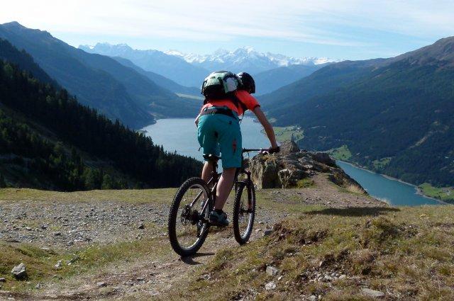 3-Länder Enduro Trails - Ride & Learn