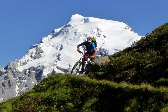 Bim-Bam und Valdalatz Trail