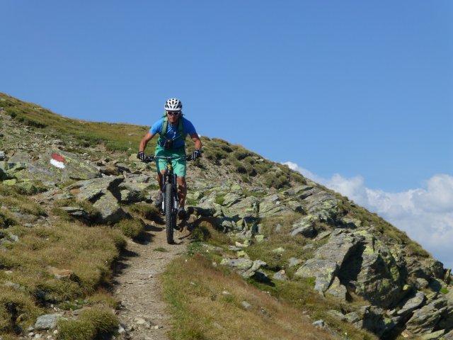 Valdalatz Trail