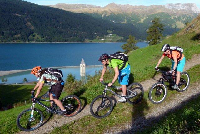 Obervinschger Panoramatour