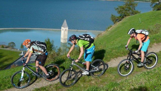 Easy Panorama Tour  im Dreiländereck