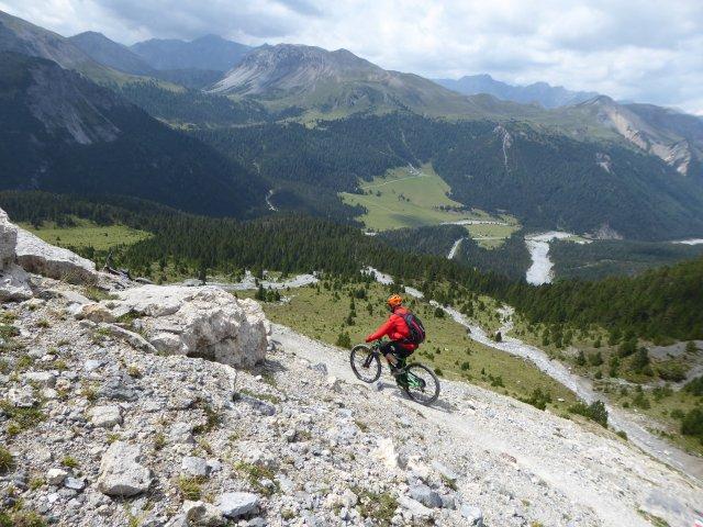 Val Bella- Passo del Forno